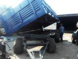 GroßhandelsAlibaba gehender Traktor-Schlussteil-Rückseiten-Kipper-Schlussteil