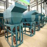 Mijnbouw Jigger voor de Scheiding van het Mangaan van het Wolfram van de Beste Vervaardiging van China