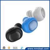 Спрятанный Qcy-Q26 миниый стерео беспроволочный наушник Bluetooth
