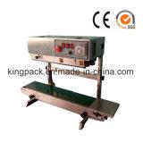 De verticale Ononderbroken Verzegelende Machine van het Type