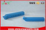 탄화물에 의하여 기울는 공구 또는 도는 공구 또는 놋쇠로 만들어진 선반 공구 또는 절단 도구 (DIN4972-ISO2)