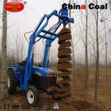 中国安い電気ポーランド人の穴の坑夫機械