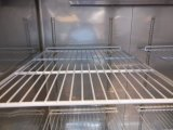 Réfrigérateur de cuisine de qualité pour l'hôtel