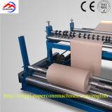 La primer calidad/la eficacia alta/la máquina que raja del papel