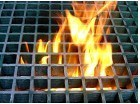 Fire-delaying/Anti-corrosion FRP/GRP/Fiberglass Grating