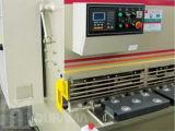 Máquina de cisalhamento de guilhotina de chapa metálica (QC12Y)
