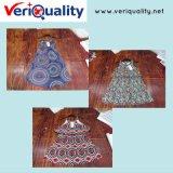 Обслуживание осмотра качественного контрола платья женщин на Shishi, Fujian