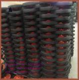250-4, 300-8 350-8 400-8 최고 질 단단한 고무 바퀴