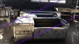 ステンレス鋼の中国のブラシの魚スケールの洗浄の皮のクリーニング機械