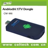 2013 double coeur d'Android TV Box