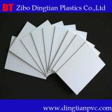 Tablero rígido de la espuma del PVC de Customed del fabricante famoso para el álbum de foto