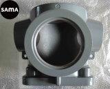 Gravity di alluminio Sand Casting per Hydrant Valve Parte (rivestimento di FBE)