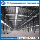Конструированное здание фабрики стальной рамки