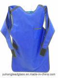 Защитная одежда одежды резины руководства Др. Is