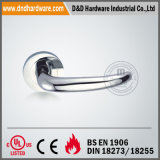 Building Hardware Door Fire Rated Handle with This/UL Approved