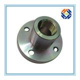 Engrenagem automática de usinagem CNC em aço inoxidável