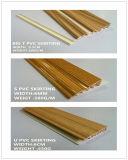 PVCパネルのアクセサリPVCは切るPVCプロフィールPVCコーナー(RN-133)を
