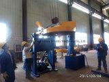Lfc 생산 라인 국자 예열기 공급자에 있는 국자 예열 시스템