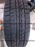 neumático del coche de la nieve del mecanismo impulsor 4X4, neumático del coche del invierno