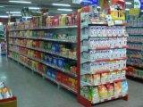 Высокое качество супермаркет шельфа / круиз на гондоле шельфа / настенные полки (HGLS-SS)
