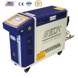 Regolatore di temperatura della muffa di acqua o del petrolio per lavorazione con utensili di plastica