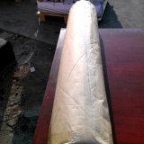 Piso de borracha exterior em borracha antiderrapagem Anti-Abrasive Folha de Borracha