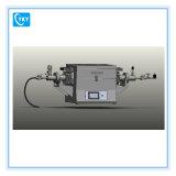 Mini Withsuper-Lega ad alta pressione compatta della fornace del tubo a gas