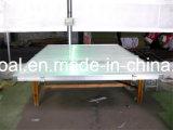 Strangpresßling-Aluminiumlegierung-Flachbett für Wohnmobil-Schlussteil