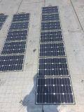 250W Sunpower pliant le panneau solaire pour la batterie de voiture