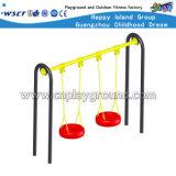 Cadeira de balanço ao ar livre para crianças Equipamento para exercícios a-14906