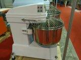 Industrielle gewundene Mischer-Maschine in kochendem u. glühendem Gerät mit 225kgs/hr (RM-75)