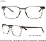 De vierkante Acetaat Eyewear van de Vorm voor Unisex-,