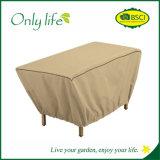 Coperchio respirabile economico 122X76X46cm della mobilia BBQ/Grill del patio di Onlylife