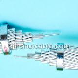 Conductor eléctrico de arriba del aluminio de AAC