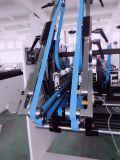 高速前折りなさい板紙箱のフォールドの接着剤機械(GK-780BA)を