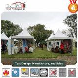 販売(GAZ3/250)のための明確な望楼の庭の屋外のテント