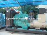 250kVA Soundproof Diesel Generator Set Powered par Cummins Engine