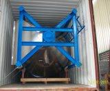 5 toneladas de mezcladora