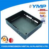 Estampado personalizado de lámina metálica de alta precisión parte