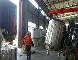 Красное оборудование винзавода меди 1000L