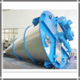 Вертикальный двойной тип промышленная сухая машина винта смесителя порошка