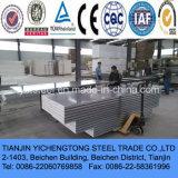 La norme ASTM A240 de tôle en acier inoxydable 316L