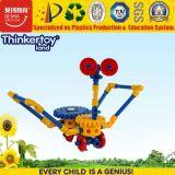 2016 het Nieuwe Grappige OnderwijsStuk speelgoed van Bouwstenen voor Jonge geitjes