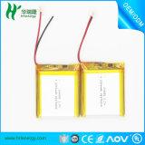 OEM het Navulbare 144272 7.4V 2000mAh Pak van de Batterij van het Polymeer van het Lithium met Kc- Certificaat