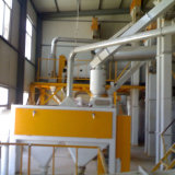 500t/24h Wheat Flour Milling Machinery