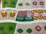 4/6/8 Farben Flexo Maschine für den Vordruck der Papierkartone