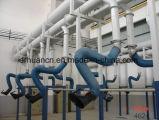 Braccio di aspirazione della saldatura per lo scarico centrale industriale del vapore