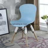 [قويتي] عادية يتعشّى بلاستيكيّة مقهى كرسي تثبيت