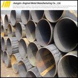 工学機械装置のための溶接された円鋼管
