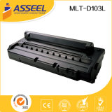 Cartucho de toner compatible de la nueva llegada Mlt-D103L para Samsung